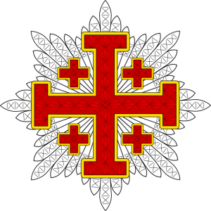 Hvězda rytíře /dámy velkého kříže