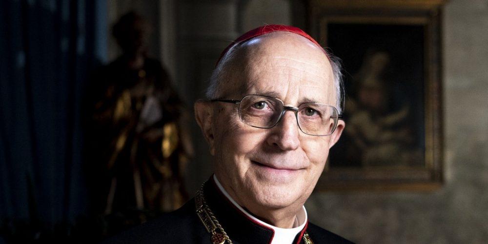 Postní Poselství Kardinála Velmistra